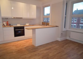 Thumbnail 2 bed flat to rent in Spencer Road, Wealdstone