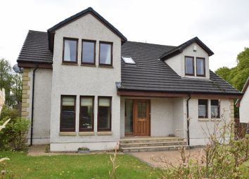 Thumbnail 5 bed detached house for sale in 2 Woodilee, Broughton, By Biggar