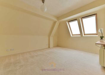 Thumbnail 1 bed flat to rent in Diceland Road, Banstead