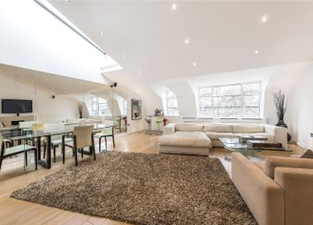 Thumbnail 3 bedroom flat for sale in Rutland Gate, London