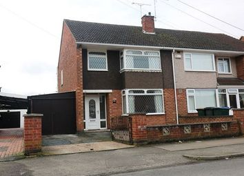 Thumbnail 3 bedroom semi-detached house to rent in Yarningale Road, Coventry, 3