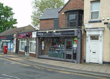 Thumbnail Retail premises to let in Eden Terrace, Sunderland