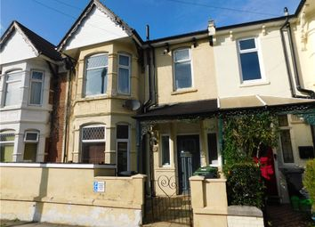 Thumbnail 2 bed flat for sale in Shadwell Road, Portsmouth, Hampshire