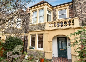 Thumbnail 3 bed flat for sale in Denman Road, London