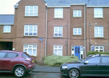 Thumbnail 2 bed flat for sale in Grange Road, Jarrow