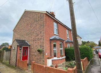 Thumbnail 2 bedroom semi-detached house for sale in Nelson Road, Tunbridge Wells