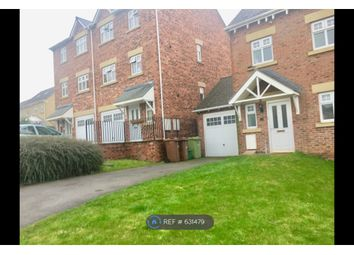 Thumbnail 4 bed semi-detached house to rent in Bloomingdale Court, Barnsley