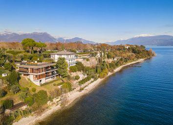 Thumbnail 4 bed villa for sale in Moniga Del Garda, Brescia, Lombardia