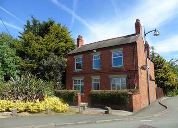 Thumbnail 3 bed detached house for sale in Marsh Lane, Flint, Flintshire