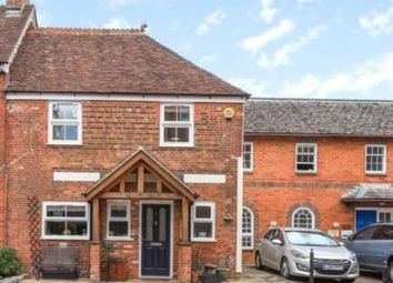 The Horsefair, Romsey, Hampshire SO51. 2 bed terraced house for sale