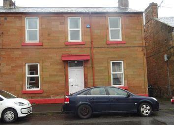Thumbnail 5 bed end terrace house for sale in 2 Nursery Place, Annan