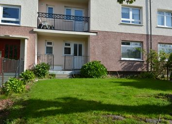 Thumbnail 3 bed flat for sale in Ardnahoe Avenue, Glasgow