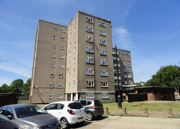 Thumbnail 2 bed flat to rent in Hill Court, Newmarket Avenue, Northolt, Middlesex