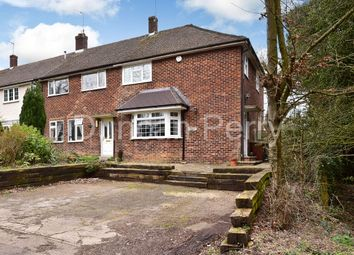 3 bed end terrace house for sale in Taylers Cottages, Crossoaks Lane, Ridge, Herts EN6