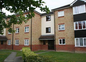 Thumbnail 1 bedroom flat to rent in Tamarin Gardens, Cherry Hinton, Cambridge