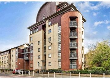 Thumbnail 1 bed flat for sale in Old Rutherglen Road, New Gorbals, Glasgow