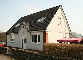 Thumbnail 3 bed detached house for sale in The Mai-Mar, Cunninghame Terrace, Newton Stewart