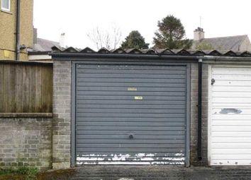 Thumbnail Property for sale in Garage, Maes Hyfryd Road, Llangefni