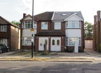 Thumbnail 2 bed flat to rent in Bilton Road, Perivale, Middlesex