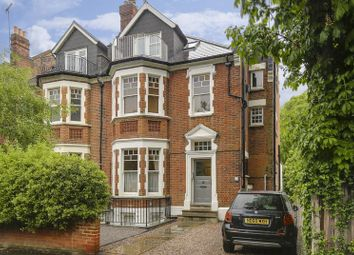Thumbnail 3 bedroom flat for sale in Coolhurst Road, London