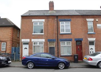 Thumbnail 4 bed town house to rent in Surrey Street, Leicester