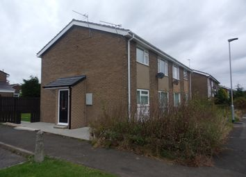 Thumbnail 2 bedroom flat for sale in Linslade Walk, Cramlington