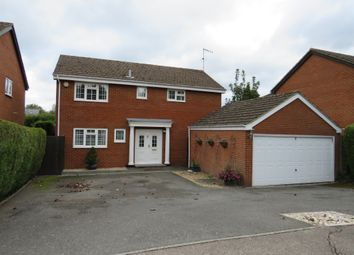 Thumbnail 4 bed detached house for sale in Boswick Lane, Dudswell, Berkhamsted
