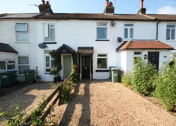 2 bed terraced house to rent in Crawley Road, Horsham RH12