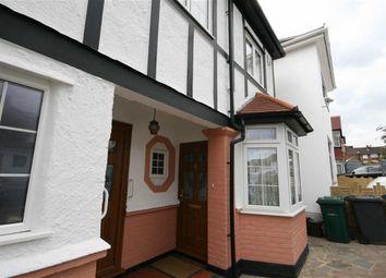 Thumbnail 1 bedroom flat to rent in Crespigny Road, Hendon