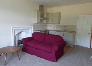 Thumbnail 1 bed flat to rent in Pen Y Pound, Abergavenny