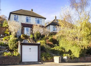 Thumbnail 4 bed detached house for sale in Auckland Road, London