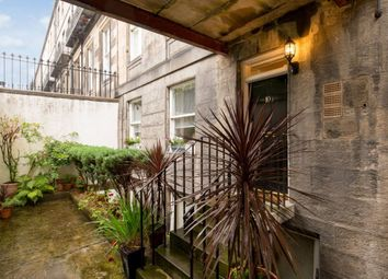 Thumbnail 3 bedroom flat for sale in 10A Fettes Row, New Town