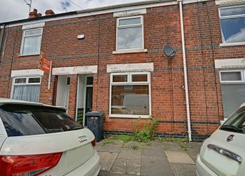 Thumbnail 2 bed terraced house for sale in Haworth Street, Hull