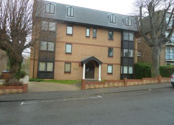 Thumbnail 2 bedroom flat to rent in Godwyne Court, Godwyne Road, Dover