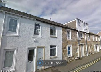 Thumbnail 1 bedroom terraced house to rent in Nelson Street, Largs