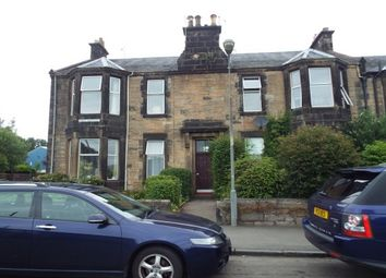 Thumbnail 2 bed flat to rent in Forth Crescent, Riverside, Stirling