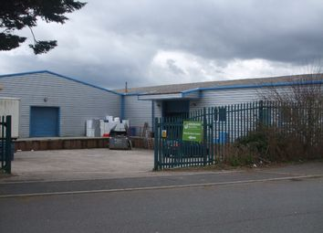Thumbnail Industrial to let in Litchard Industrial Estate, Bridgend