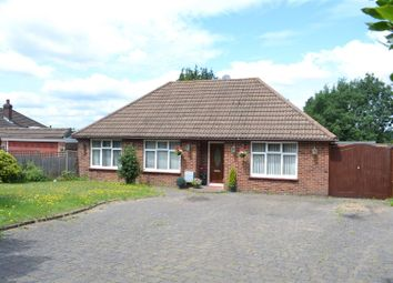 Thumbnail 3 bed detached bungalow for sale in Great Tattenhams, Epsom