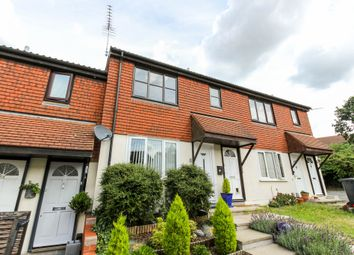 Thumbnail 1 bed maisonette for sale in Stapleford Close, London