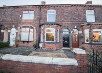 Thumbnail 2 bed property to rent in Crow Lane East, Newton-Le-Willows