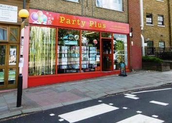 Thumbnail Retail premises for sale in Shop, 4, Acton Lane, Chiswick