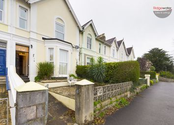 4 bed terraced house to rent in Ilsham Mews, Ilsham Road, Torquay TQ1