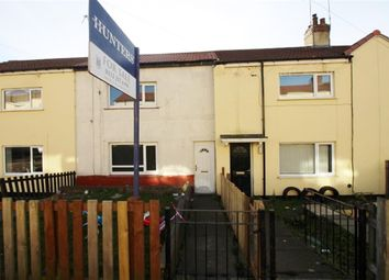 Thumbnail 3 bed terraced house for sale in Waterloo Grove, Pudsey
