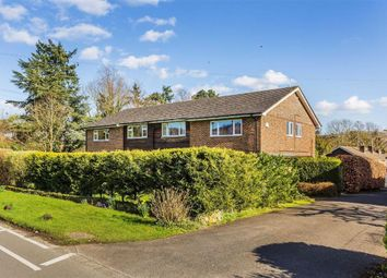 Thumbnail 2 bed flat for sale in Bluehouse Lane, Oxted, Surrey