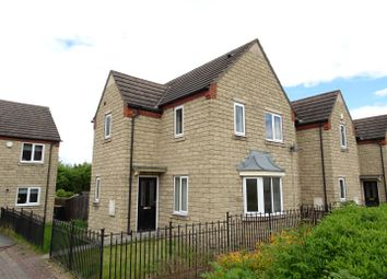 Thumbnail 3 bed detached house to rent in Oak Tree Close, Wickersley, Rotherham