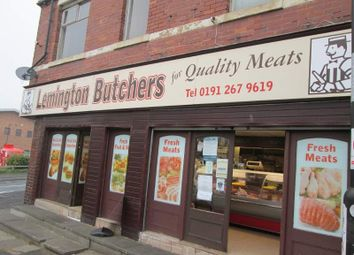 Thumbnail Retail premises for sale in Tyne View, Lemington, Newcastle Upon Tyne