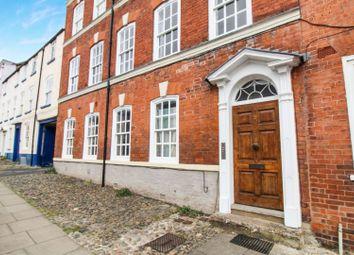 Thumbnail 1 bedroom flat for sale in Mill Street, Ludlow