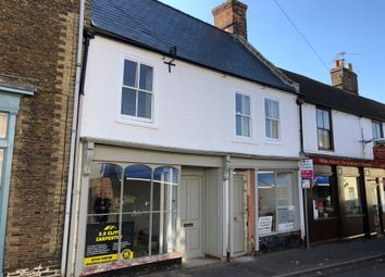 Thumbnail 2 bed flat for sale in Bridge Street, Downham Market