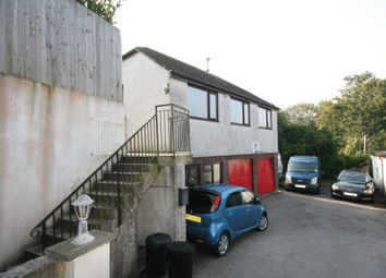 Thumbnail 2 bed flat to rent in Trescobeas Road, Falmouth