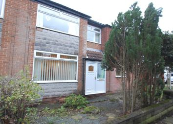 Thumbnail 4 bed semi-detached house for sale in 12 Castleton Walk, Thornaby, Stockton-On-Tees